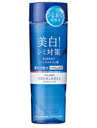 Shiseido aqualabel white up lotion (RR) very moist type 200 ml fs3gm