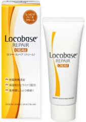 [Locobase]ロコベース リペア クリーム30g(皮膚保護しっとりハンドクリーム)Locobase ロコベ...