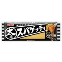 [昭和産業]太麺スパゲッティ500g