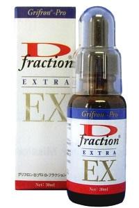 Maitake mushroom extract [グリフロンプロ d-fraction EX economical size fs3gm