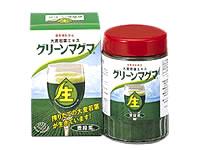 日本薬品開発の麦緑素(JHFA)大麦若葉エキス「グリーンマグマ」170g upup7