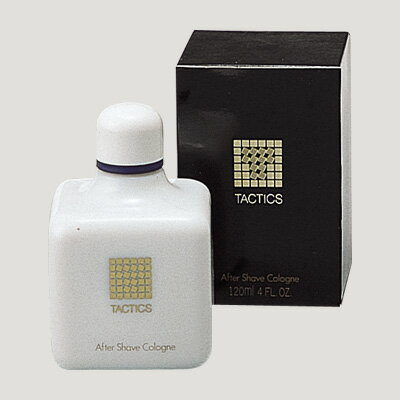 • P5 times in easy entry! Up to 14 times! 10 / 30 Up 23:59 down: Shiseido Shiseido tactics aftershave colon 120 ml