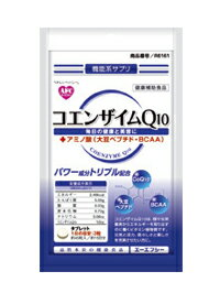 AFC elevator Coenzyme Q10 about 45 grain (supplement supplement) upup7