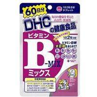 • P5 times in easy entry! Up to 14 times! 10 / 30 Up to 23:59 ▼ DHC vitamin B mix 60 days: