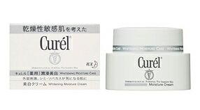 Flower Kings curel beauty white cream 40 g