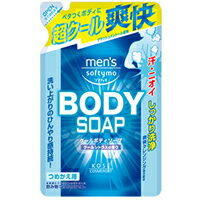• Entry required! Now just 6,000 yen for shopping P10 times! 11 / 24 Until 23:59 ▼ Kose men's softymo クールボディソープ refill for 400 ml and コーセーコスメ port