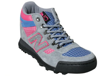Sneakers NEW BALANCE new balance H710D GP (gray / pink) / unisex / men's / women's upup7