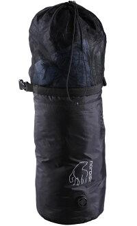 [國內正規的物品]NORDISK睡袋收藏壓縮袋子Compression Sack w/Valve(壓縮機包S尺寸)[10萬6015](降磁盤壓縮包戶外露營露營用品戶外專刊)