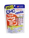 DHC マルチビタミン60粒60日分 (ネコポス便利用) 美容 健康