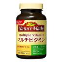 大塚製薬「ネイチャーメイドマルチビタミン」100粒ファミリーサイズ