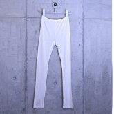 【金伴繊維】絹100%のレギンス・婦人【送料無料】