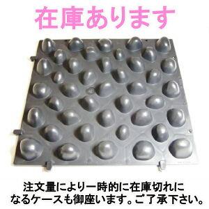 足つぼ マット/足もみ健康法の創始である官足法 プチマット コンパクトな携帯用マット 安心の日本製 30年の歴史と200万人以上の愛用者 足裏 マッサージ器
