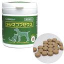 太陽食品 犬・猫・小動物サプリメント メシマコブゼウス 錠剤タイプ 60g(約300粒) その1