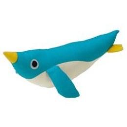 ◇ペティオ けりぐるみ ペンギン