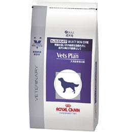 ロイヤルカナン 犬 ベッツプラン セレクトスキンケア 14kg