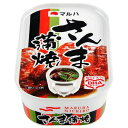 送料無料 (株)マルハニチロ食品 [30個セット]さんま蒲焼...