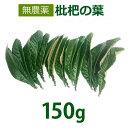 無農薬 枇杷の葉(びわの葉) 150g(枇杷の生葉15枚前後) 【...