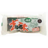 よもぎ入玄米もち300g(6コ)×10袋セット