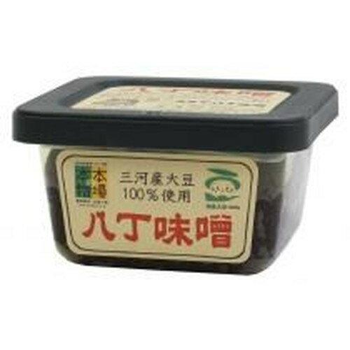 【お買上特典】三河産大豆の八丁味噌 300g【まるや】の商品画像