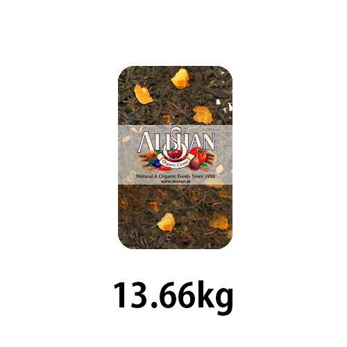 オレンジスパイスティー (13.66kg) ※キャンセル・同梱・代引不可・店舗名・屋号名でのご注文の場合はメーカー直送:健康マイスター