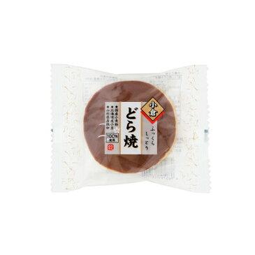 どら焼(北海道産小豆使用) 1個 【たんばや製菓】