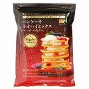 パンケーキ ネオハイミックス 砂糖使用(レギュラー) (400g) 1
