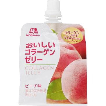 森永製菓 おいしいコラーゲンゼリー 180g