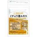 【約6ヶ月分】イチョウ葉エキス サプリメント 6袋 (30粒) いちょう葉 疲れやストレスを感じやすい方 現代人の食生活のお共に その1