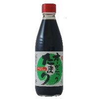 オーガニックたまり醤油360ml【丸又】(有機JAS認定)