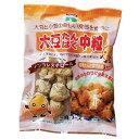 【お買上特典】大豆たんぱく・中粒 90g【三育】 その1