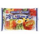 冷しラーメン 110g 【日本ヘルス】