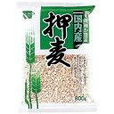 押麦(800g)【日本ヘルス】