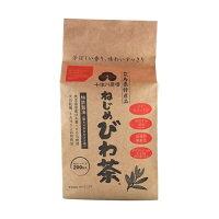 十津川農場ねじめびわ茶200(2gティーバック200包入)