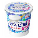 【バラ売】グリコ おいしいカスピ海 脂肪0% 400g 1個...