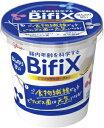 グリコ BifiXヨーグルト ほんのり甘い 375g 6個