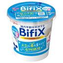 グリコ BifiXヨーグルト ほんのり甘い脂肪ゼロ 375g