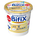 グリコ BifiXヨーグルトプレーン砂糖不使用375g 6個