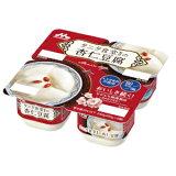 森永乳業タニタ食堂監修の杏仁豆腐4P6パック