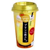 日本ルナときめきカフェプリンは飲みモノ180g12本入