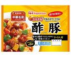 日本ハム 中華名菜 酢豚245g 6パック