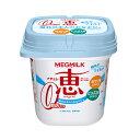 【10%OFF】メグミルク ナチュレ恵megumi 脂肪0 400g 8個入