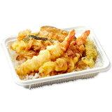 奈良コープ産業 冷凍あつあつ丼シリーズてんぷら丼 1食(280g)×5袋【送料無料】北海道、沖縄、その他離島は別途送料がかかります。