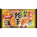 イートアンド 大阪王将羽根つき餃子314g 12個入り 1袋