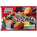 味の素 やわらか若鶏から揚げ<じゅわん鶏もも>275g 1袋