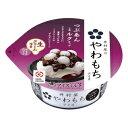 【アイスクリーム】【アイス】井村屋 やわもちアイス つぶあんミルクカップ 18個