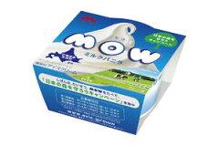 【20%OFF】森永 MOW(モウ) ミルクバニラ 18個