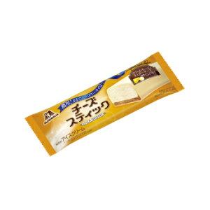 【アイスクリーム】【アイス】森永製菓 チーズスティック  24個
