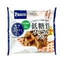 【低糖質】パスコ 低糖質ワッフル ブラン 5袋 その1