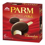 森永 PARMチョコレート 6箱
