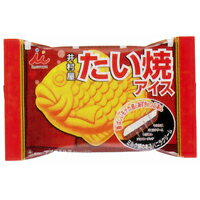 【20%OFF】井村屋 たい焼アイス 20個